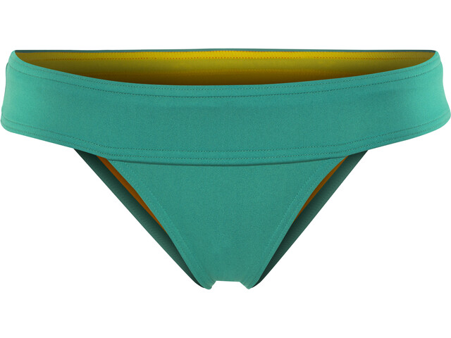 arena Desire Brief Dame persian green-yellow star